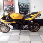 Yamaha R1 Edition Especial 55th
