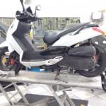 CITYCOM 300i OLIVER MOTOS